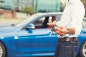 bilfinansiering byttebil